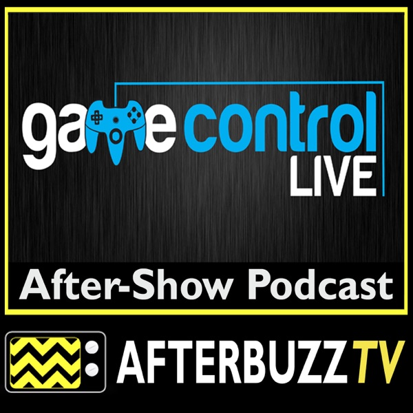 AfterBuzz TV's Game Control Live