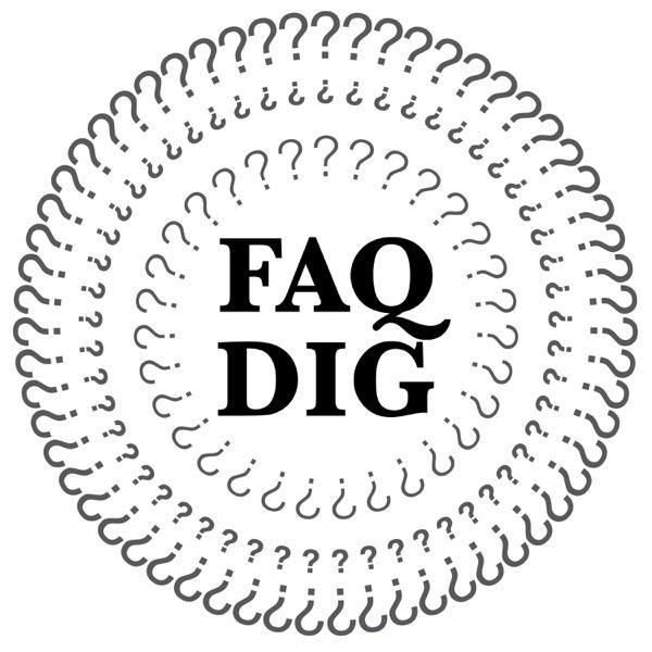 FAQ dig