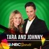 Tara and Johnny