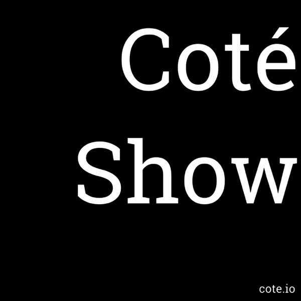 Coté Show Variety Podcast