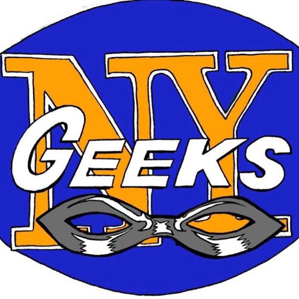 The New York Geeks