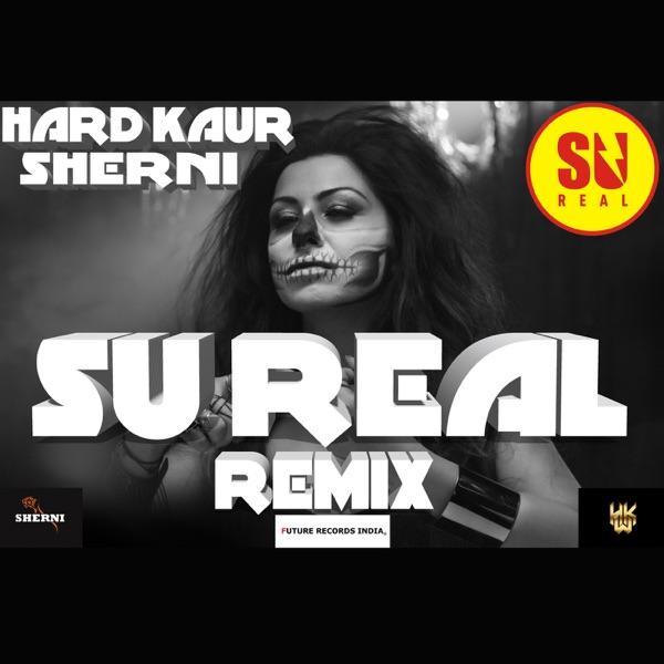 Hard Kaur - Sherni (Trap Remix) - Single