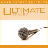Ultimate Tracks - Abide With Me (As Made Popular By Matt Maher) [Performance Track] - EP artwork