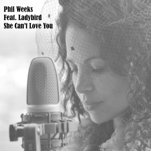4. Phil Weeks - She Can't Love You (feat. Ladybird)