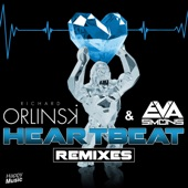 Heartbeat (Remixes) - EP