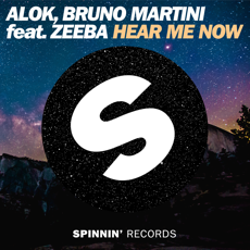 Baixar Hear Me Now (feat. Zeeba) - Alok & Bruno Martini