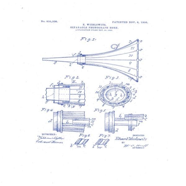 Patent Noise