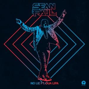 Sean Paul & Dua Lipa - No Lie
