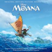 Moana (Original Motion Picture Soundtrack)