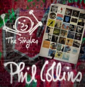 Phil Collins - The Singles (Expanded) artwork
