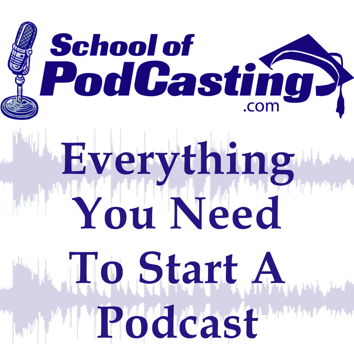 Best episodes of school of podcasting learn to plan start and best episodes of school of podcasting learn to plan start and grow your podcast on podyssey podcasts fandeluxe Gallery