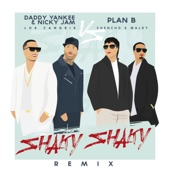 Shaky Shaky (Remix) - Single