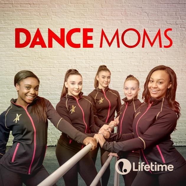 Dance Moms, Season 4 on iTunes |Dance Moms Season 4 Intro