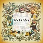 The Chainsmokers - Collage - EP Grafik