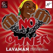 Lavaman - No Owner artwork