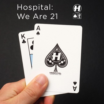 Hospital: We Are 21 – Various Artists