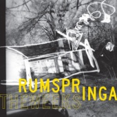 Rumspringa - EP - The Weeks Cover Art