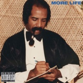 Drake - Fake Love artwork
