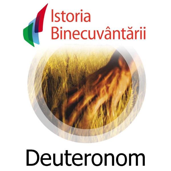 Fundatia Istoria Binecuvantarii - Deuteronom