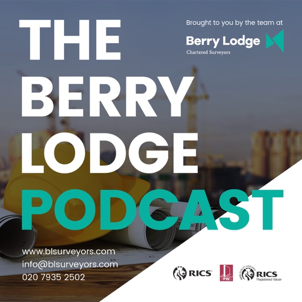 The Berry Lodge Surveying Podcast