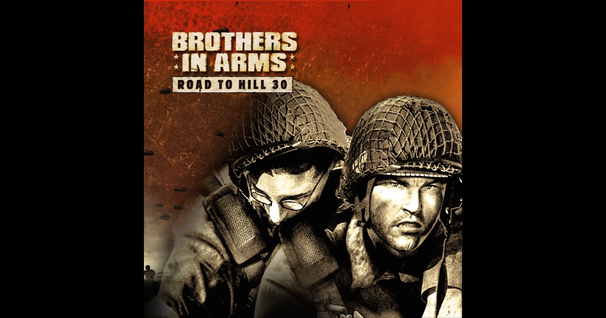 Brothers In Arms Trilogy For Mac
