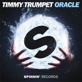 Timmy Trumpet - Oracle artwork