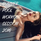 Summer Pool Workout Session 2016