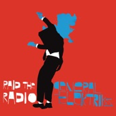 Raid the Radio (Remixes) - Single