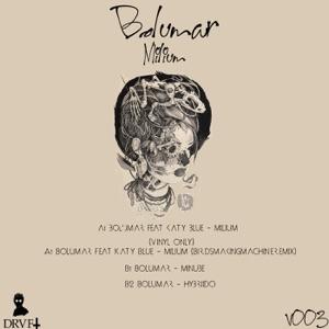 Bolumar, Katy Blue - Milium (Original Mix)