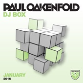 Dj Box January 2016