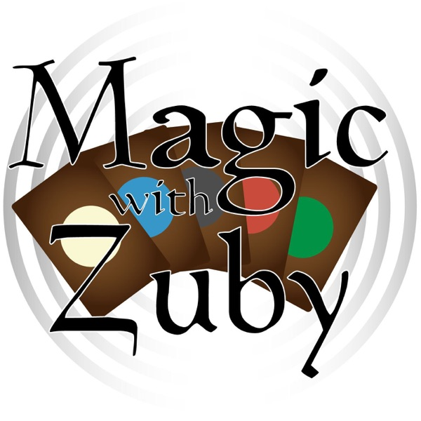 Magic with Zuby