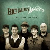 Redeemed - Big Daddy Weave Cover Art