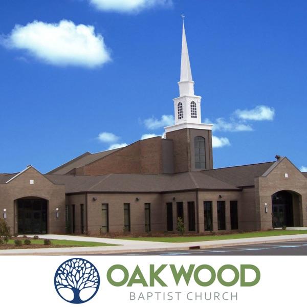 Oakwood Baptist Church Podcast