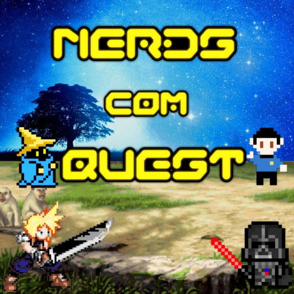 Nerds com Quest