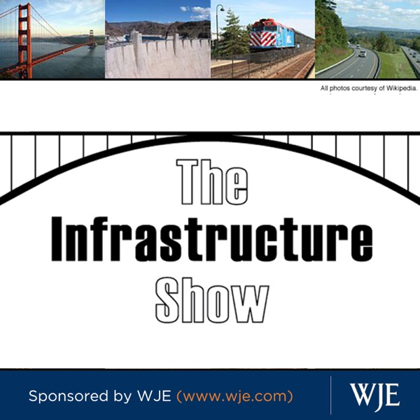 The Infrastructure Show - Podcasts