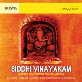 Siddhi Vinayakam - Various Artists