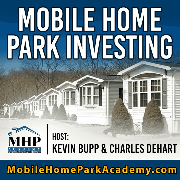 The Mobile Home Park Investing Podcast