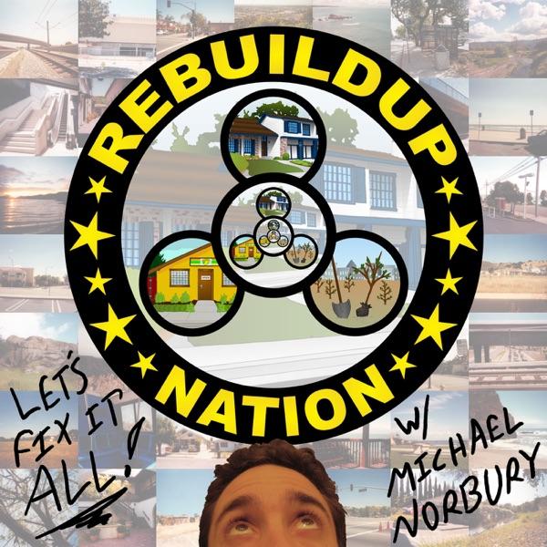 ReBuildUp Nation Podcast