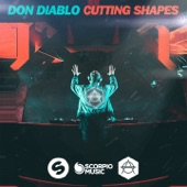 Cutting Shapes - Single
