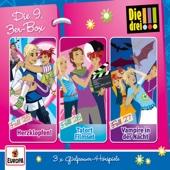 Folge 25-27: 3er Box, Vol. 9