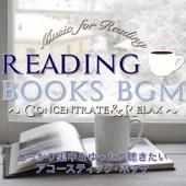 読書のためのBGM ~Concentrate & Relax~ しっかり集中&ゆったり聴きたいアコースティック・ボッサ