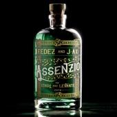 Assenzio (feat. Stash & Levante) - J-AX & Fedez