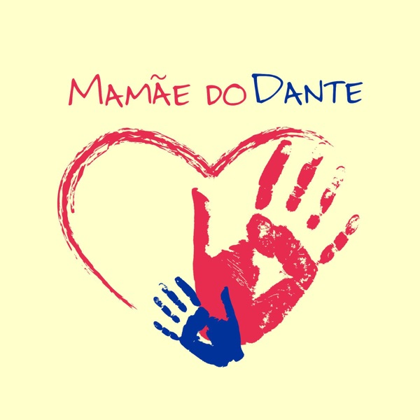 Mamãe do Dante