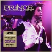 Computer Blue (Live) - Prince