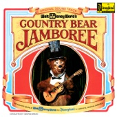 Country Bear Jamboree (Original Soundtrack) - Various Artists
