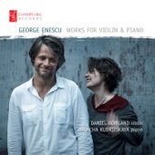George Enescu: Works for Violin & Piano
