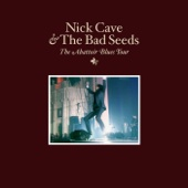Nick Cave & The Bad Seeds - The Abattoir Blues Tour  artwork