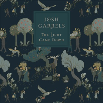 Josh Garrels – The Light Came Down [iTunes Plus AAC M4A]