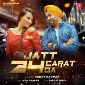 Jatt 24 Carat Da (From