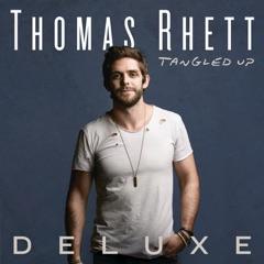 Thomas Rhett Star Of The Show cover